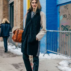 40+ Images of the Best NYFW Street Style on Day Four