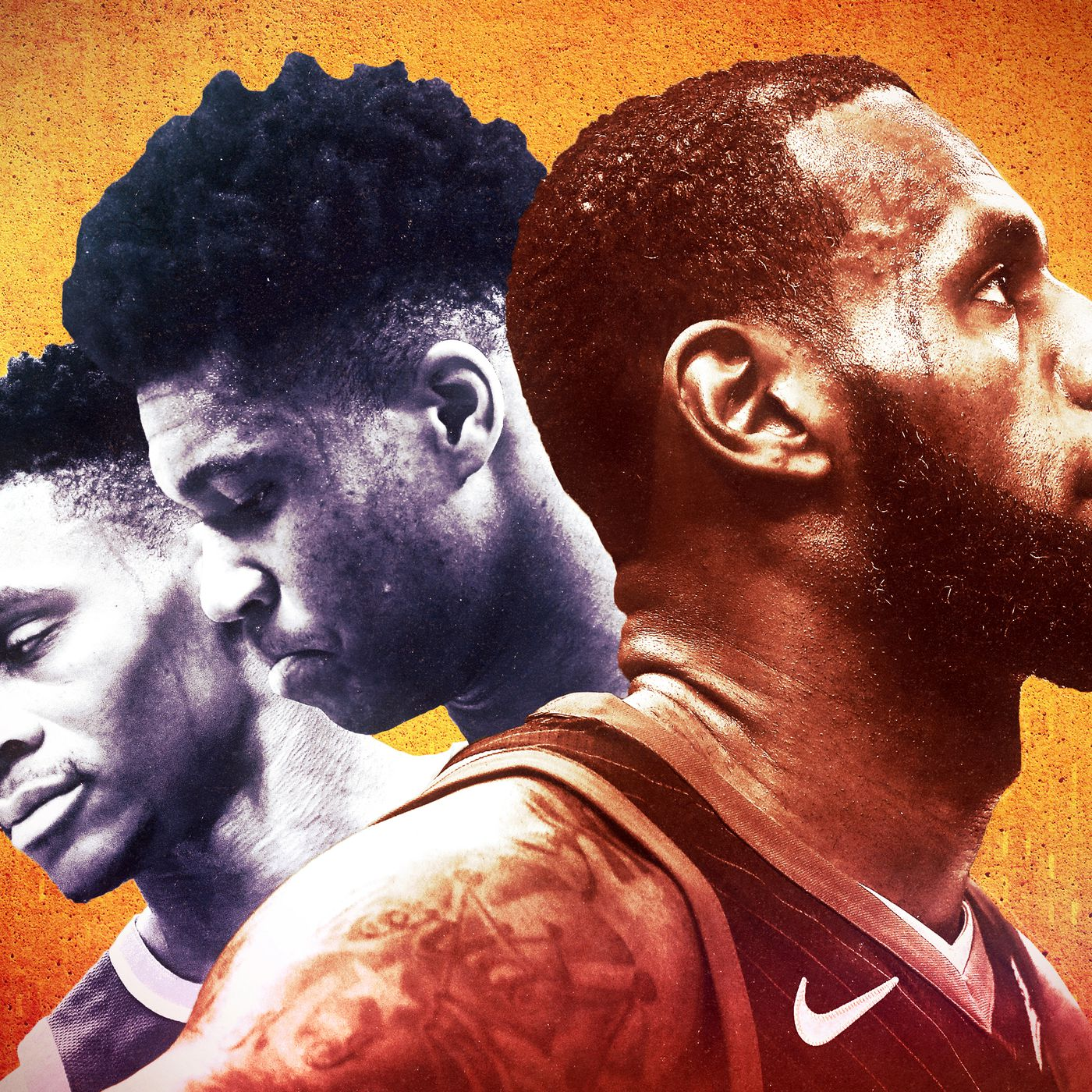 Lessons From The First Round Of The Nba Playoffs The Ringer