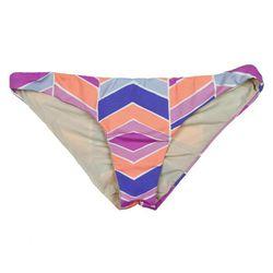 "<strong>Zinke</strong> Katie Bikini Bottom, <a href=""http://www.shopfortywinks.com/swim/zinke-katie-bikini-bottom-1131205-orchid-chevron.html#"">$66</a>"