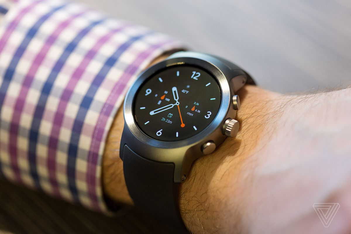 Android Wear fitness app strava will run on android wear 2.0 watches