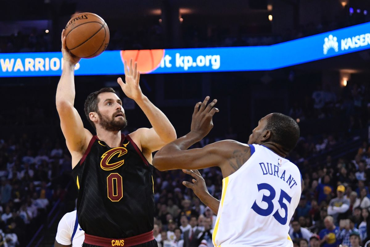6578ef08058b Cleveland Cavaliers vs. Golden State Warriors  Game preview