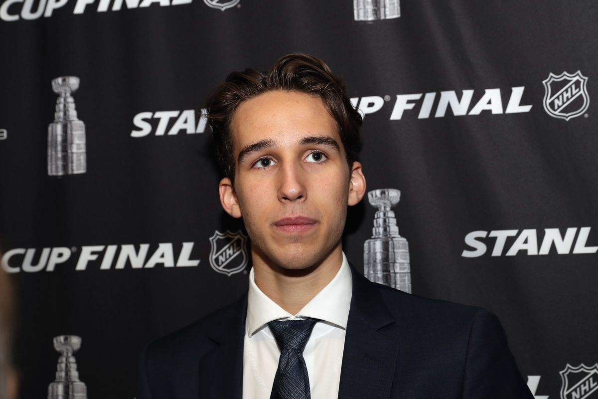 2019 NHL Draft Profile: Is Dylan Cozens the total package?