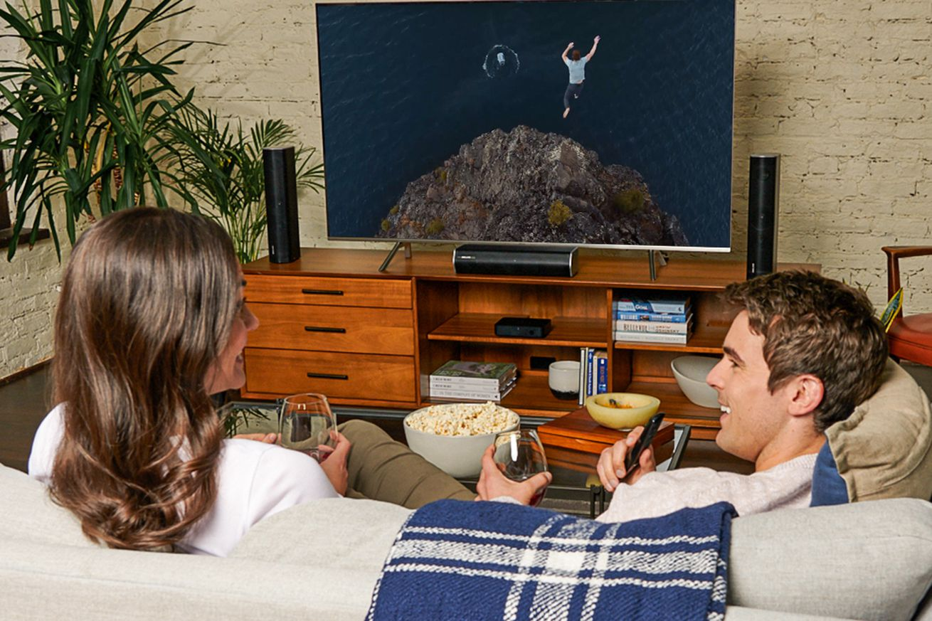 Enclave's WiSA speakers add THX certified wireless sound to LG's new OLED TVs
