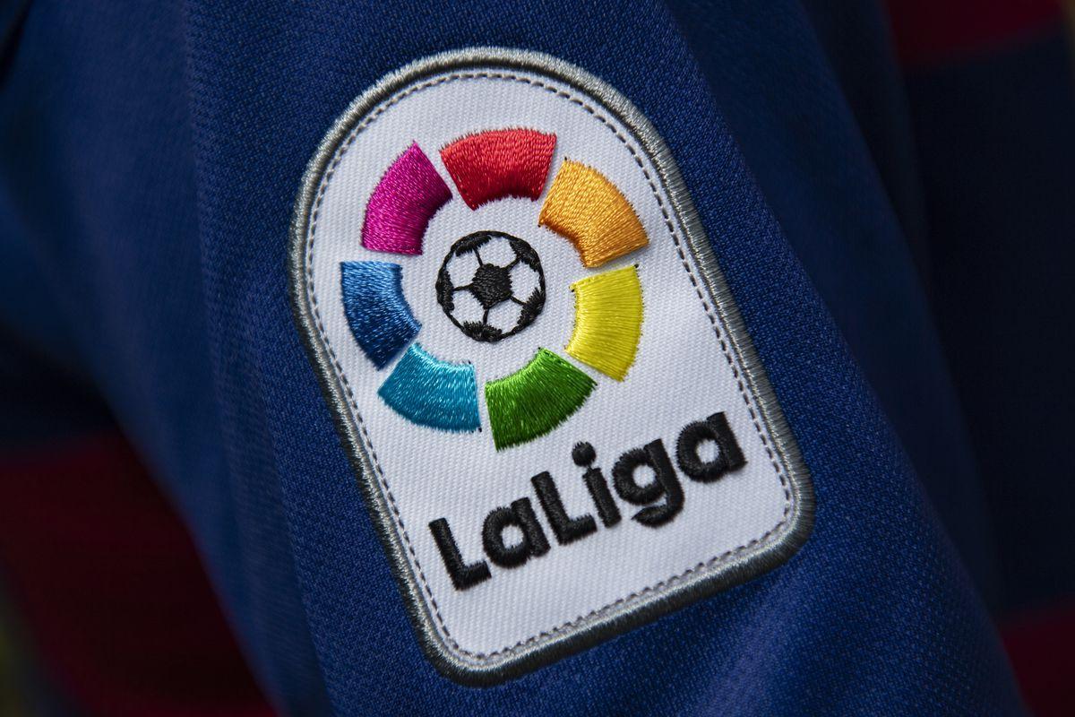 The FC Barcelona Club Badge