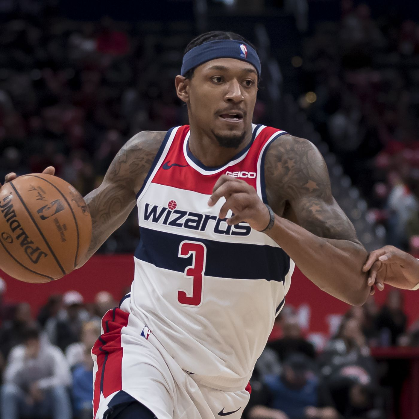Bradley Beal Still 9th Among Eastern Guards In Nba All Star