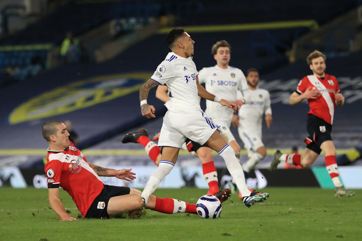Oriol Romeu injured, rest of season, ankle, Southampton, Saints, news, Leeds United