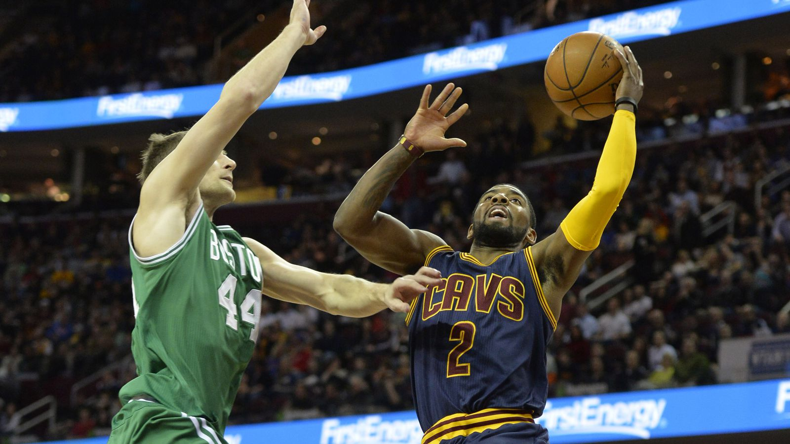 NBA Playoffs: Cavaliers vs. Celtics game one preview ...
