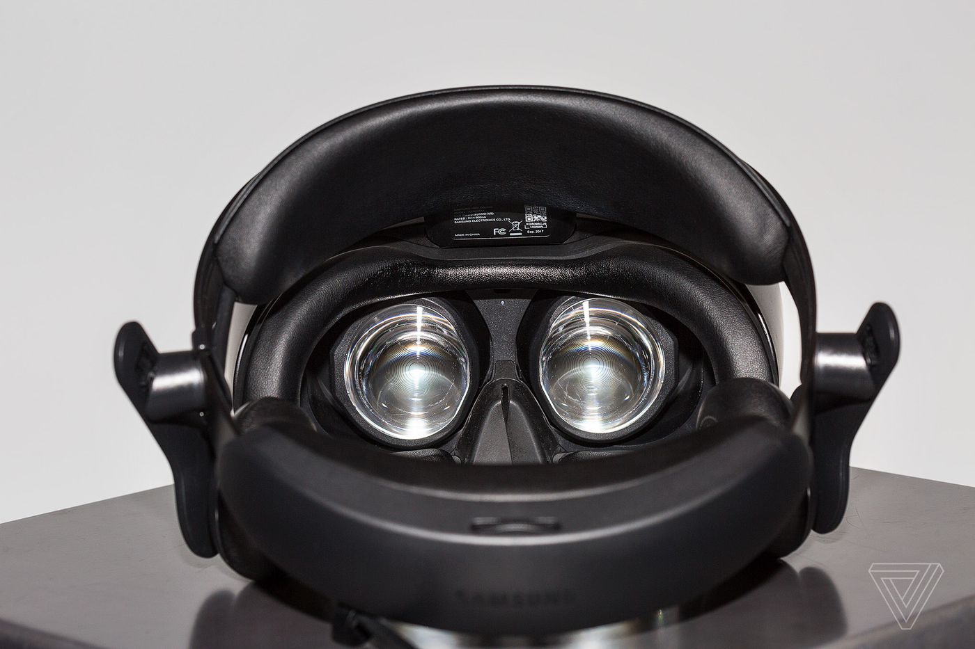 Samsung and Microsoft's Odyssey headset has me excited for VR in