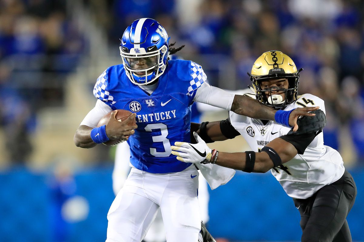 Game Thread: Kentucky Wildcats at Vanderbilt Commodores ...
