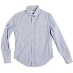 Long-sleeve button-down, $141 (was $235)