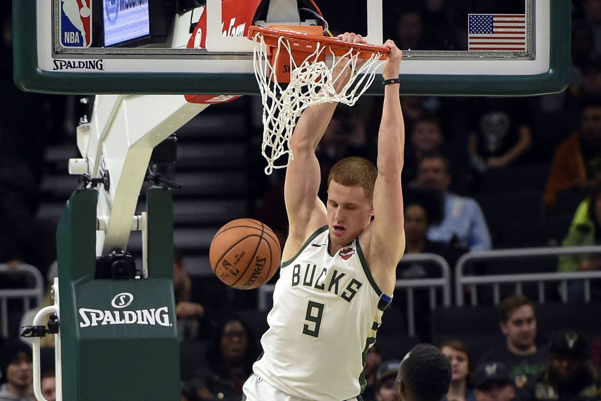 Image result for donte divincenzo bucks usa today
