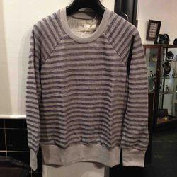 194T sweatshirt, $131
