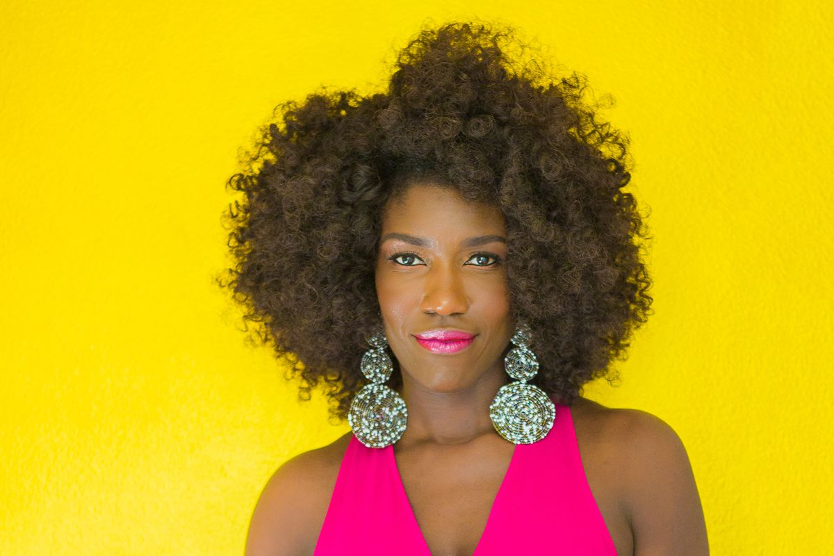 Uber Hires Apple's Bozoma Saint John as Chief Brand Officer