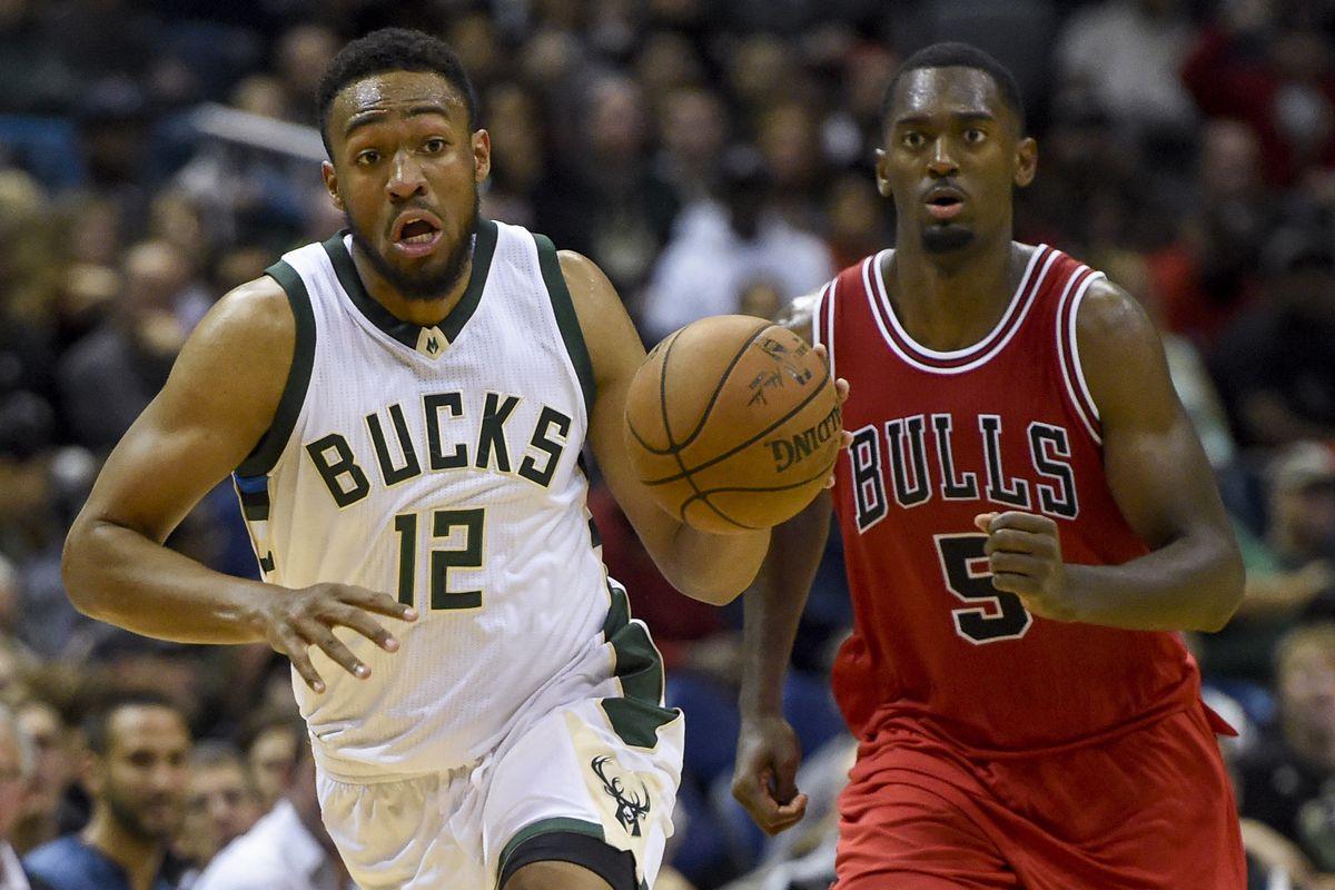 NBA: Preseason-Chicago Bulls at Milwaukee Bucks
