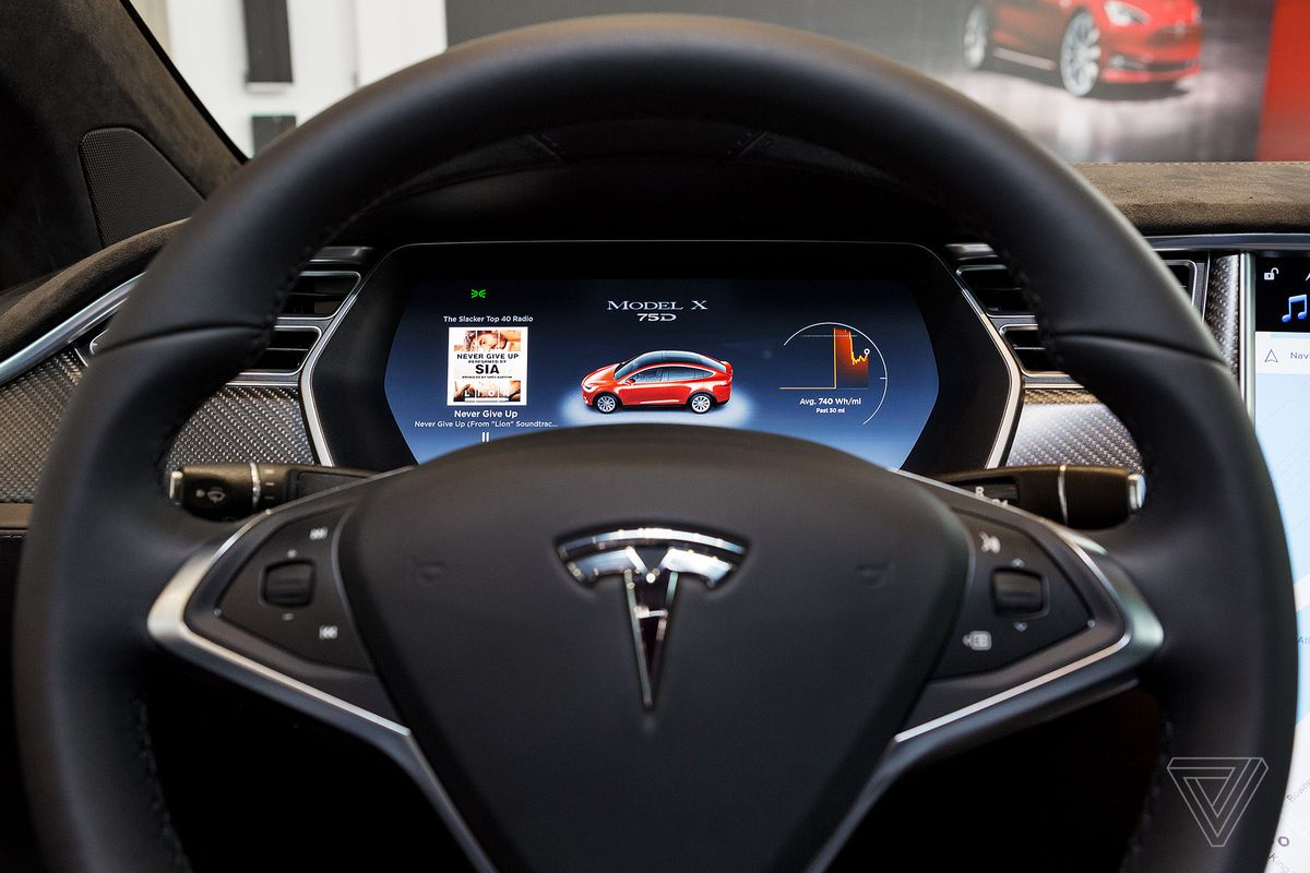 Tesla Updates Autopilot Autosteer Now Works To 80 Mph In New Cars