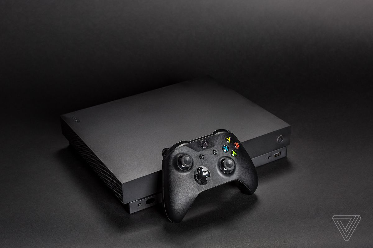 This week's best deal takes $100 off an Xbox One console