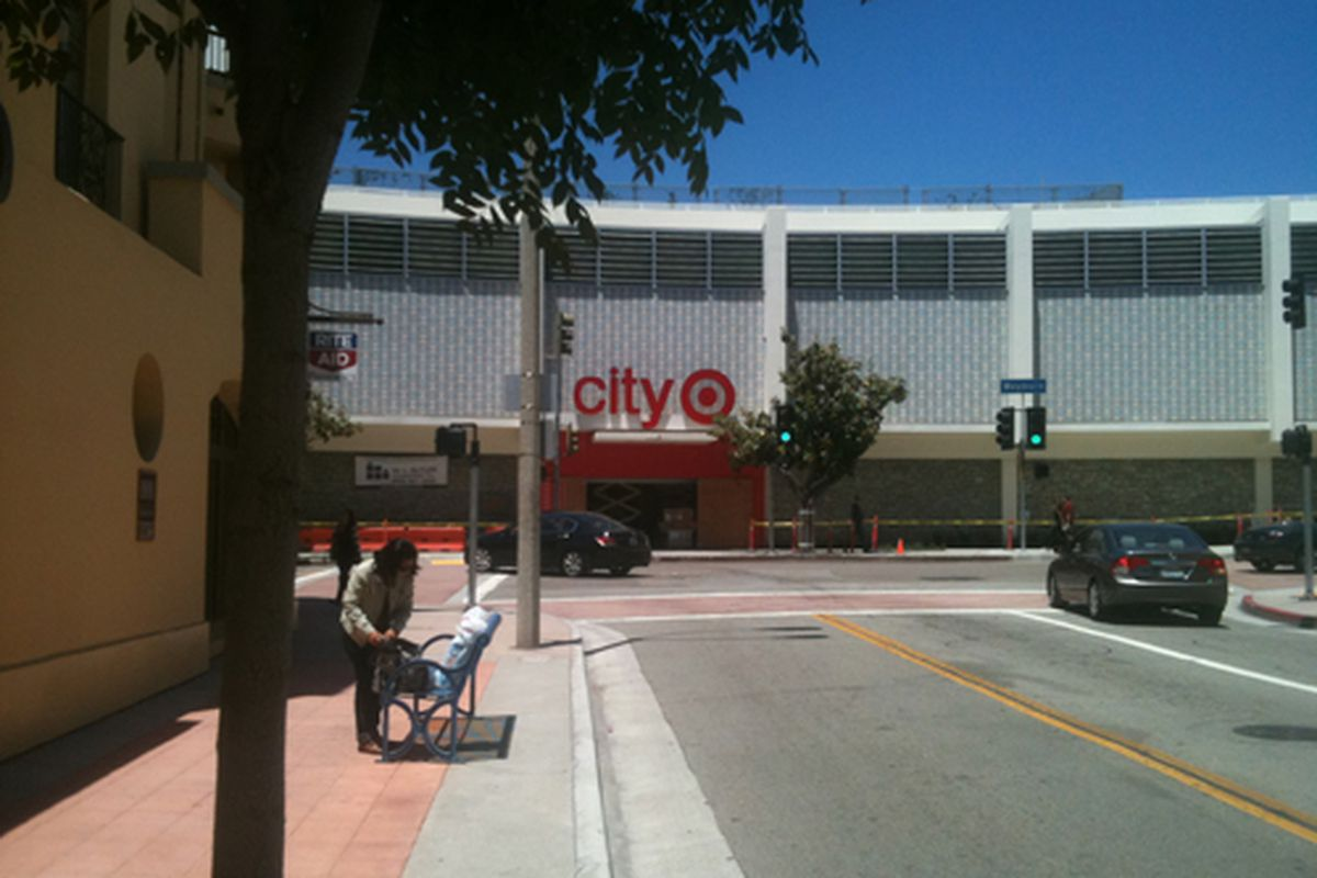 """Photo via <a href=""""http://la.curbed.com/archives/2012/06/westwood_citytarget_enters_final_trimester_remember_esther_mccoy.php"""">Curbed</a>"""