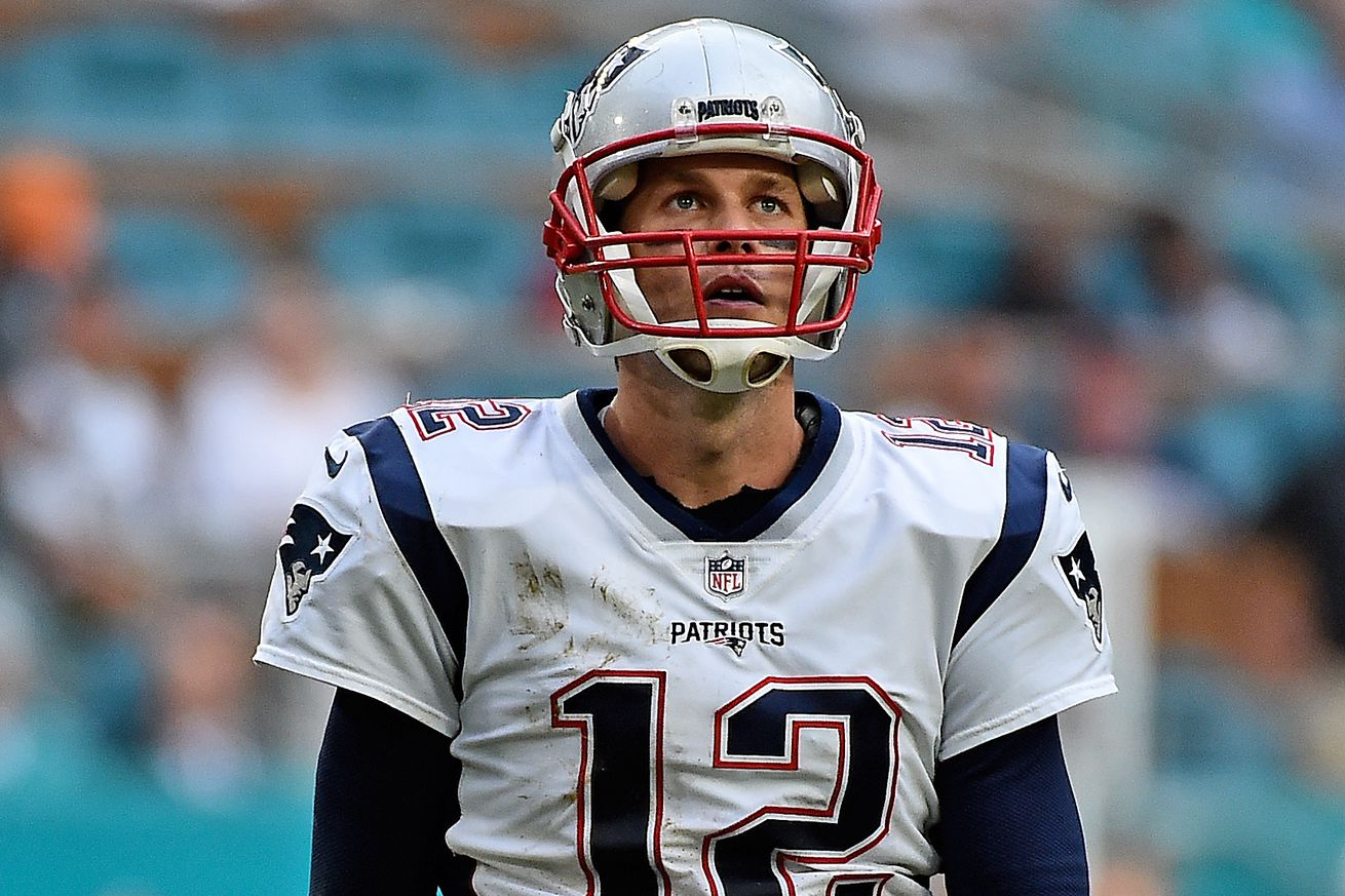 4cde4c82b Looking ahead  Tom Brady s contract conundrum - Pats Pulpit