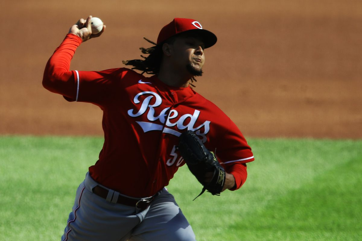 MLB: Game One-Cincinnati Reds at Pittsburgh Pirates