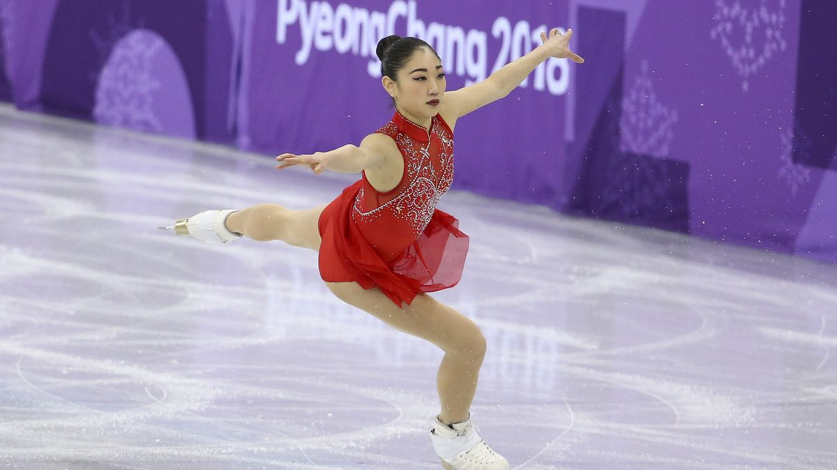Where Do Figure Skating Costumes Come From Racked