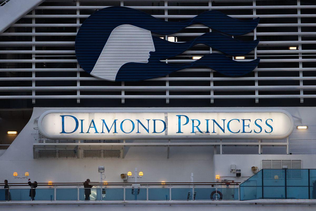 Passengers Disembark Diamond Princess Cruise Ship After Quarantine Ends