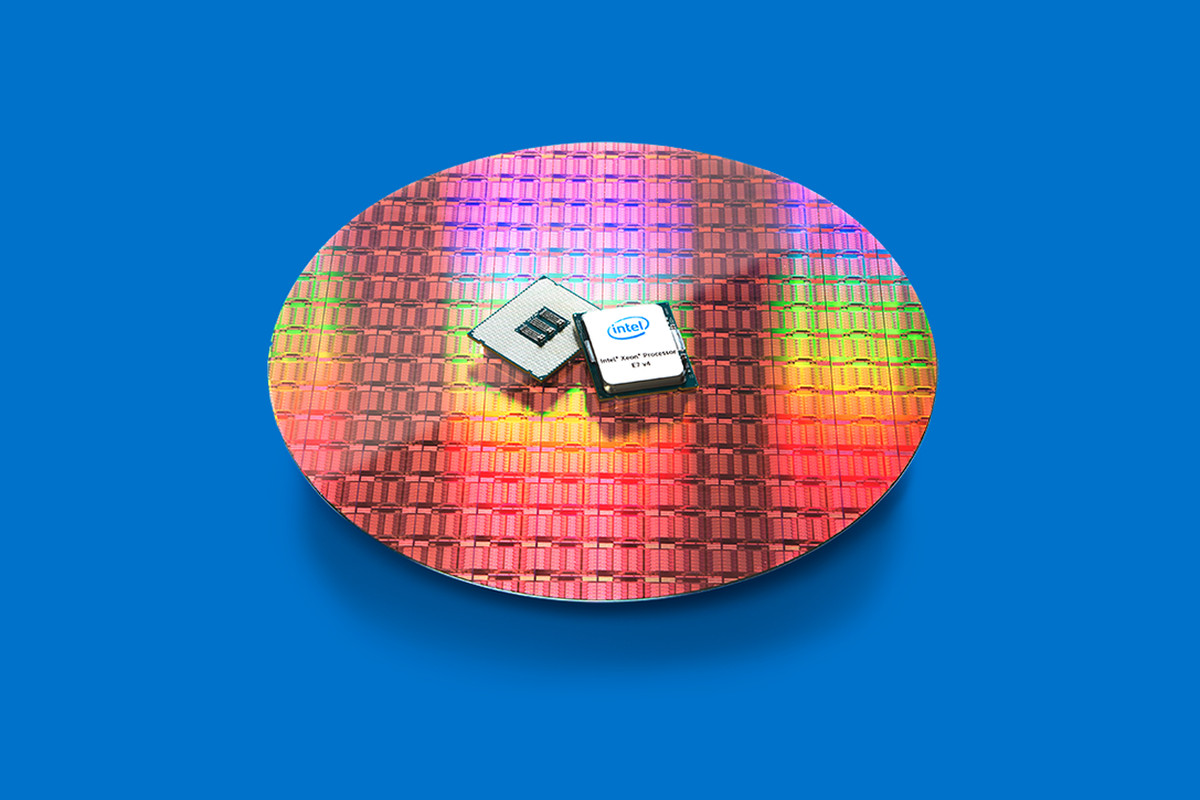 Intel S New Processor Costs Almost 9 000 And Will Make Your Server