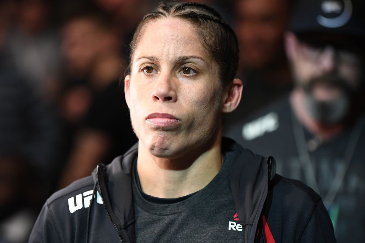 Top Ranked Flyweight Liz Carmouche Released From Ufc During