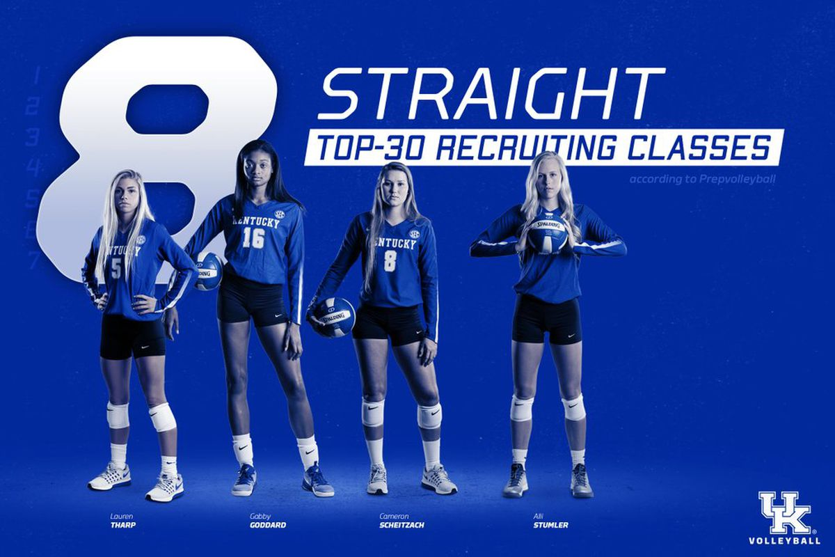 Kentucky Basketball Preview Wildcats Will Be Elite Again: 2018 Kentucky Volleyball Season Preview