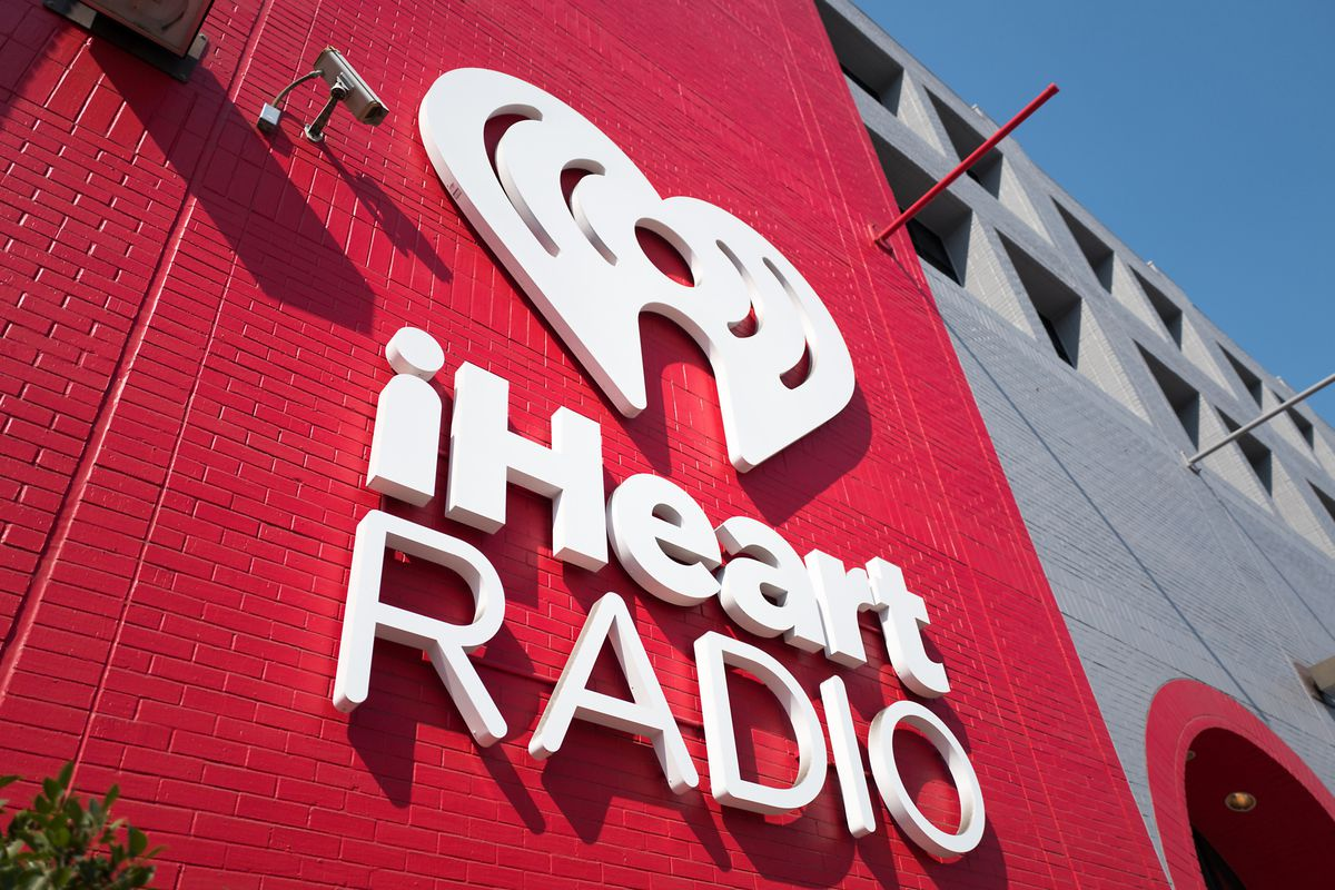 iHeartMedia will start airing its own podcasts on over 200 of its