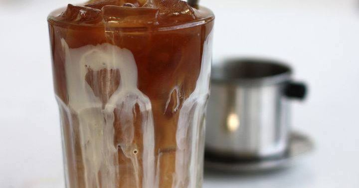 Where to Sip Vietnamese Iced Coffee in Houston