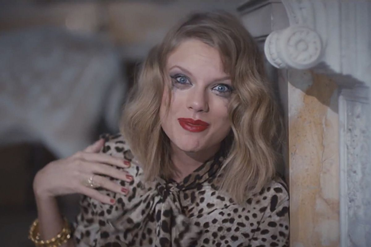 Taylor Swift Is Bad At Sports A Detailed Examination Of Blank Space Sbnation Com