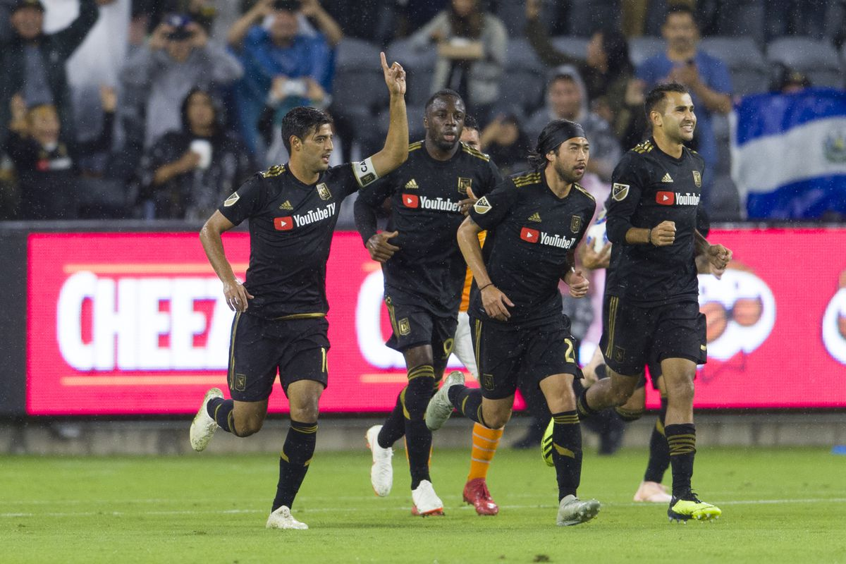 1ccea6fe72a Decision Day scenarios  Where will LAFC land in MLS Cup Playoffs ...