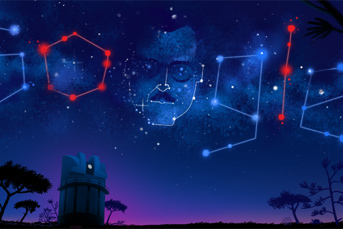 Guillermo Haro Google Doodle: Facts About the Astronomer
