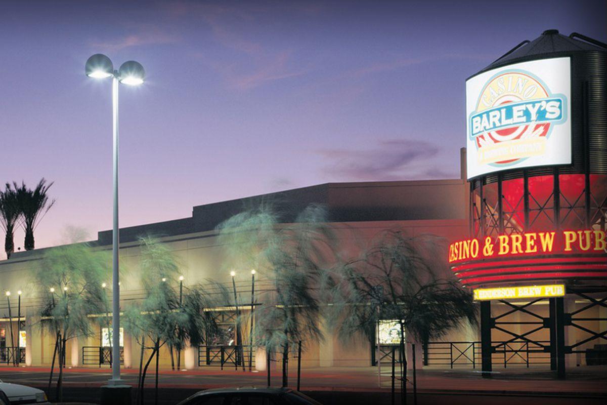 Barley's Casino & Brewing Co.