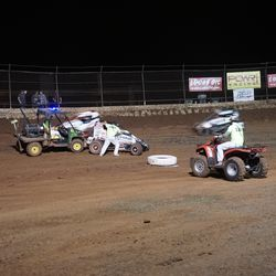Dirt Track Racing in Oklahoma - More About Family Than You