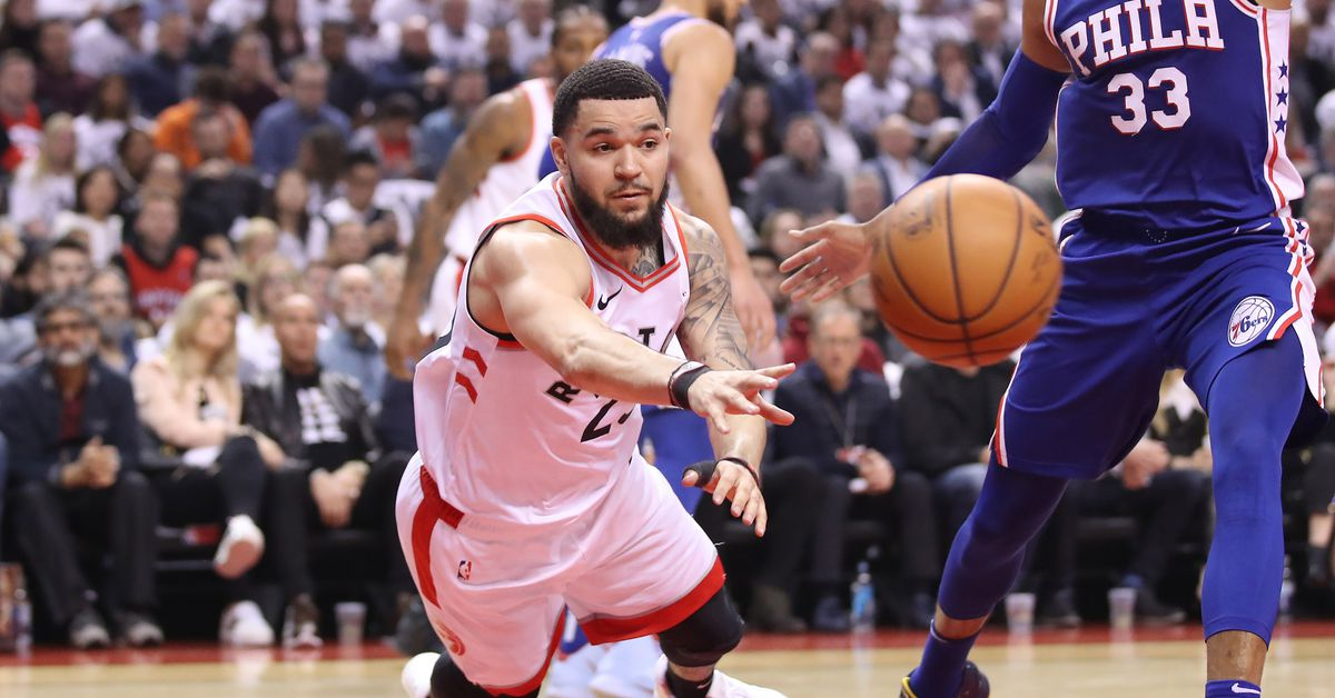 2019 NBA Playoffs: Did the Raptors trade the wrong point ...