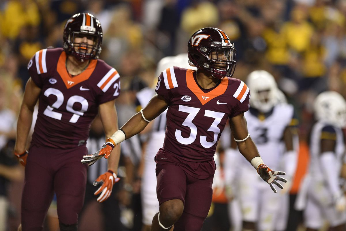 Virginia Tech Football Preview 2018 Why To Remain Patient