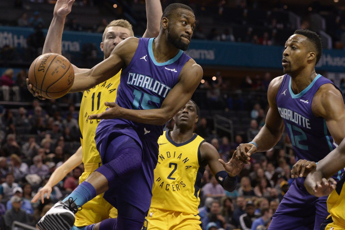 ATH Mailbag  Will the Charlotte Hornets be Sellers by the Trade ... cf5212e18