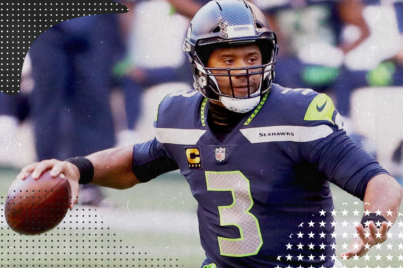 seahawks.0 - 2020 is the year for Russell Wilson to claim his long-overdue MVP award