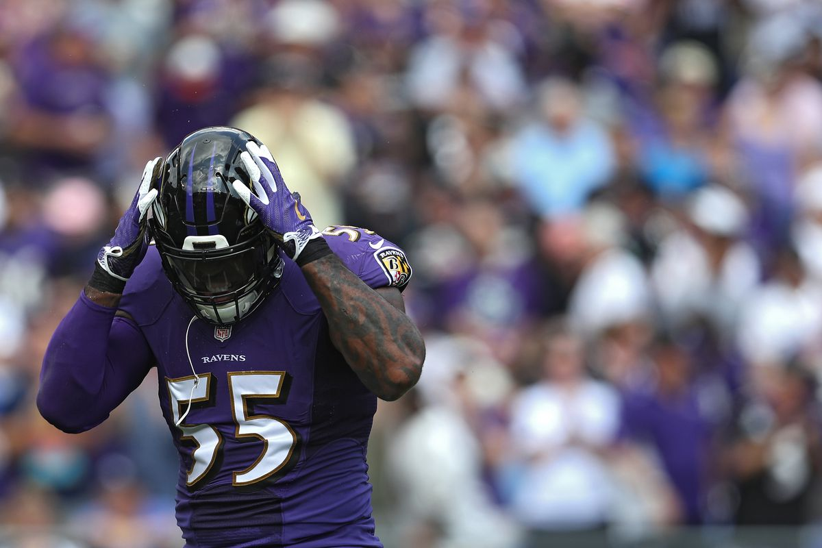 e785eae8 Know Your Steelers Enemy: Week 4 at the Baltimore Ravens - Behind ...