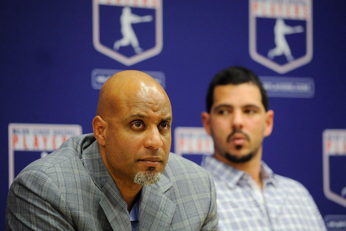 MLB, MLBPA Announce New Labor Agreement
