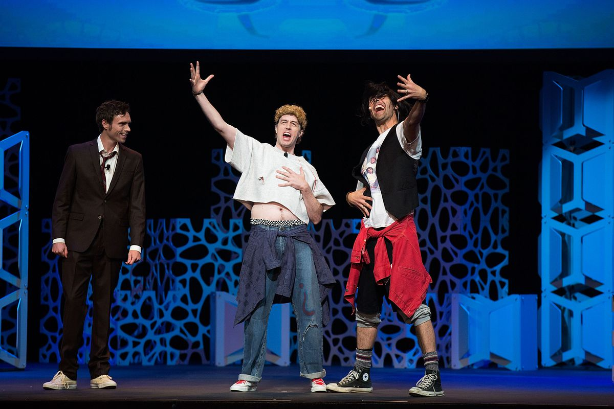 3rd Annual Geekie Awards