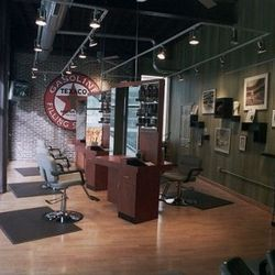 """The <a href=""""http://www.americanmale.com/services.asp"""">Men at Work</a> grooming package ($65) at Center City's American Male salon is for the guy on the go who wants to feel refreshed. The package includes a haircut, face massage, scalp massage, hand deta"""