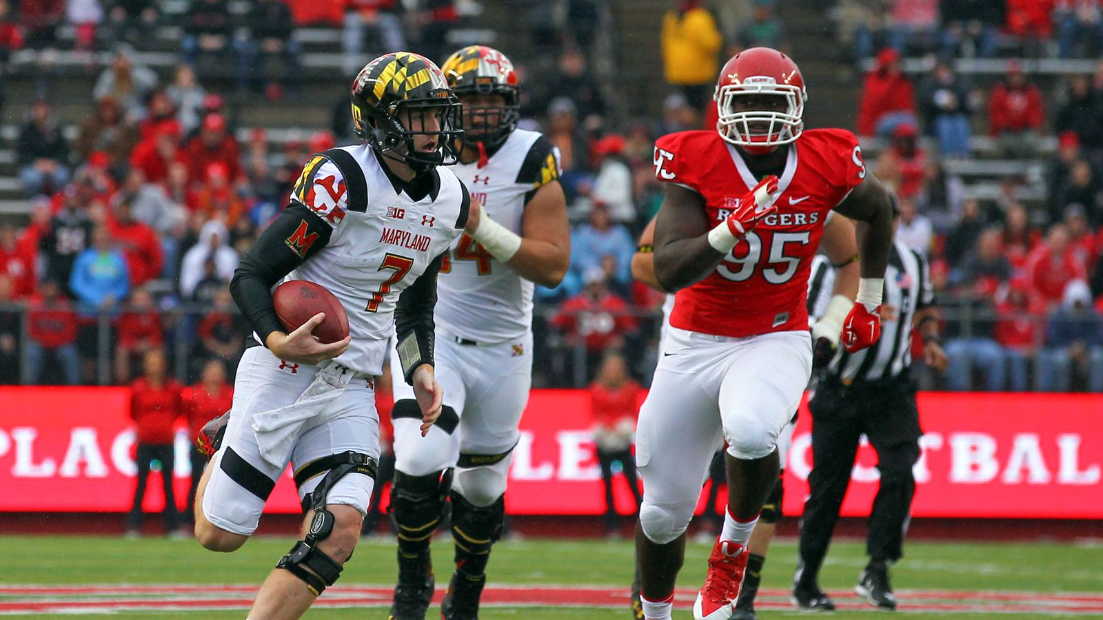 maryland football - photo #17