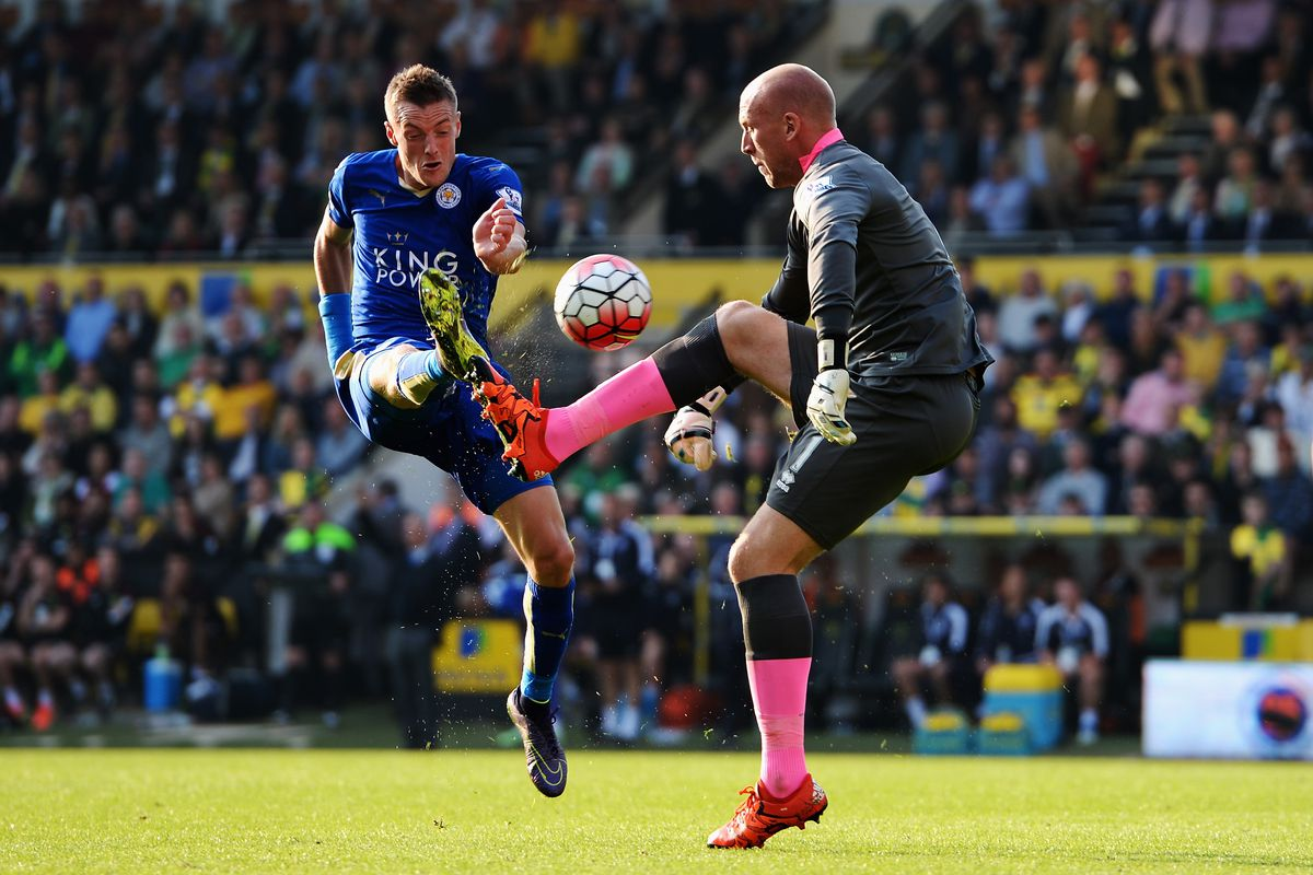 Can the Foxes rediscover their top gear against relegation strugglers Norwich?