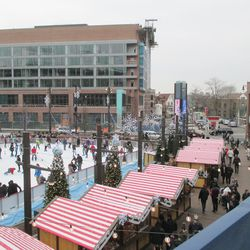 Another view of the Winterland
