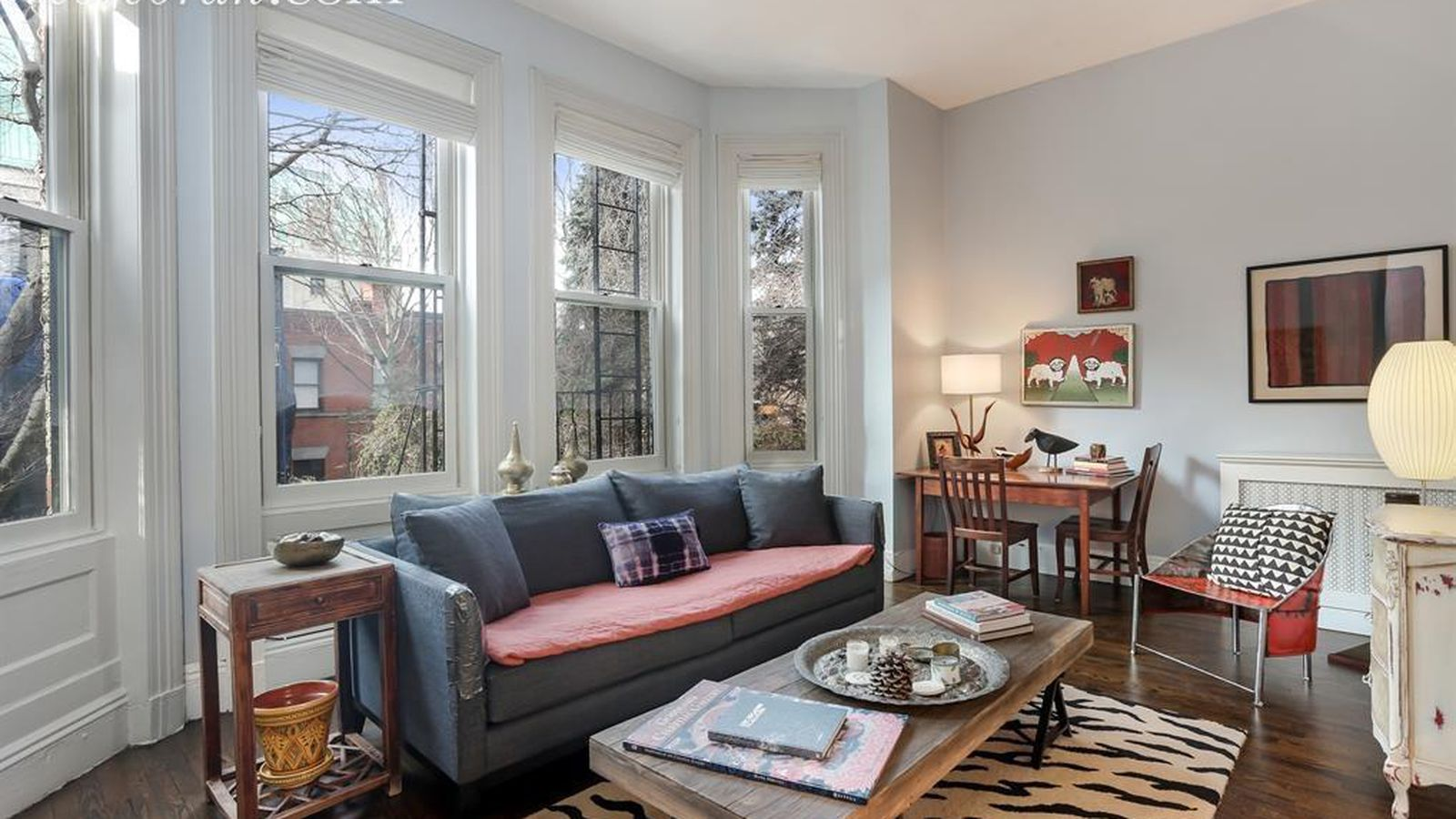 Sweet clinton hill duplex with vintage character seeks for South hill by vintage apartments