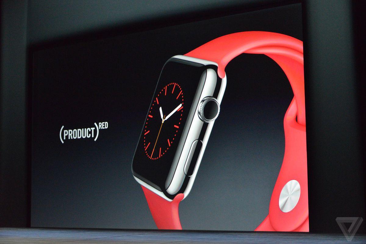 Apple Watch Hermes photos