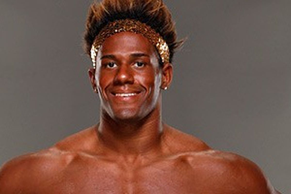 Wwe superstar darren young may have inadvertently become a bigger star with one revelation