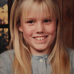 This Aug. 27, 2009 file family photo released by Carl Probyn shows his stepdaughter, Jaycee Lee Dugard who went missing in 1991. Dugard who was rescued after 18 years in captivity.